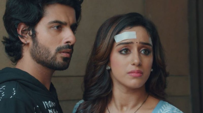 Yeh Hai Chahatein 19th May 2021 Written Update: Rudra and Preesha bring back Sunny