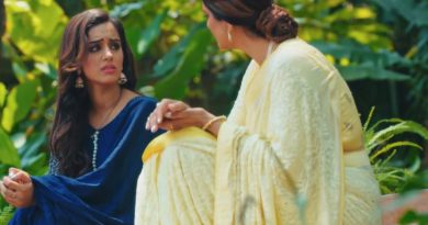 Yeh Hai Chahatein 5th May 2021 Written Update: Preesha worries about Rudra
