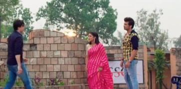 Yeh Rishta Kya Kehlata Hai (YRKKH) Spoiler: Kartik to rescue Sirat and Ranvir