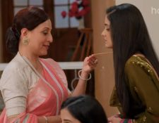 Ghum Hai Kisi Ke Pyaar Mein 25th June 2021 Written Update: Virat gives a gift to Sai