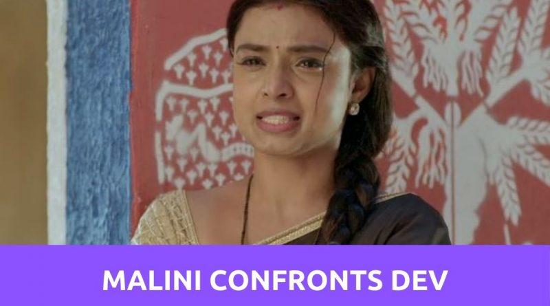 Imli Upcoming Story: Malini to confront Dev about Imli