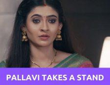Mehendi Hai Rachne Wali Upcoming Twist: Pallavi to challenge Raghav