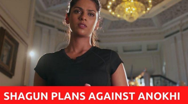 Shaurya Aur Anokhi Ki Kahani Upcoming Twist: Shagun to plan against Anokhi And Shaurya