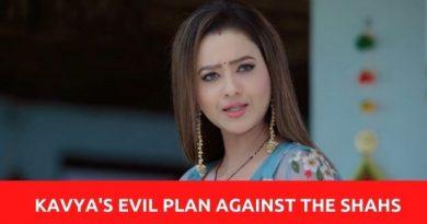 Anupama Upcoming Story: Kavya's evil plan against the Shahs