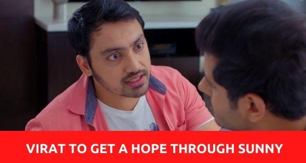 GHKKPM Spoiler: Sunny to bring a bloom in Sai-Virat relationship