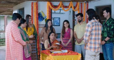 Anupama 9th June 2021 Written Update: Shahs happy for Anupama