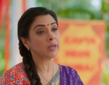 Anupama 3rd April 2021 Written Update: Kavya is insecure