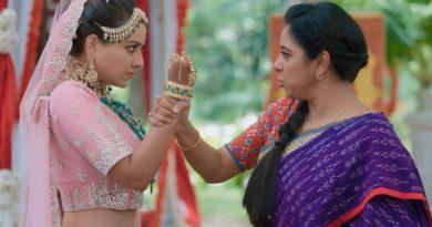 Anupama 2nd June 2021 Written Update: Anupama support the Shah family