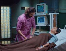 Imli 2nd June 2021 Written Update: Dev's health deteriorates