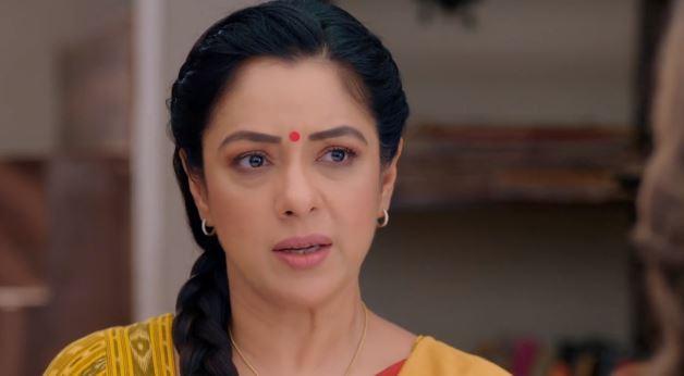 Anupama 23rd June 2021 Written Update: Anupama fires Geeta