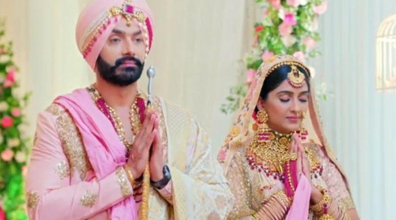 Choti Sardarni 7th June 2021 Written Update: Sarab and Meher happy at last