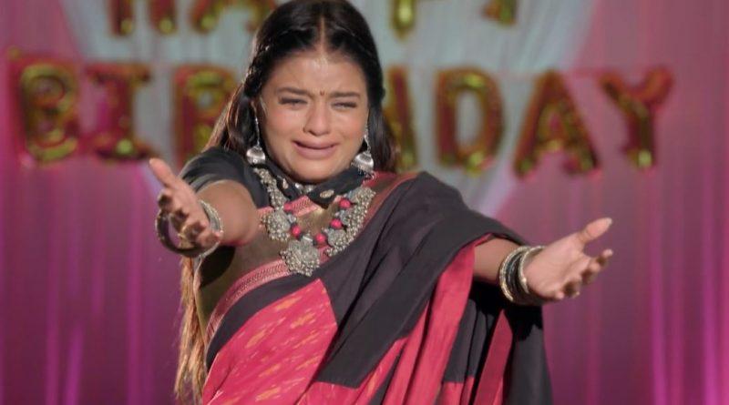 Ghum Hai Kisi Ke Pyaar Mein 2nd June 2021 Written Update: Devyani gets happy