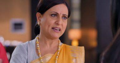Ghum Hai Kisi Ke Pyaar Mein 9th June 2021 Written Update: Bhavani scolds Sai