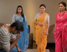 Ghum Hai Kisi Ke Pyaar Mein 15th June 2021 Written Update: Virat gets happy