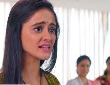 Shaurya Aur Anokhi Ki Kahani 7th May 2021 Written Update: Devi accuses Anokhi