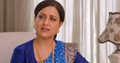 Ghum Hai Kisi Ke Pyaar Mein 18th June 2021 Written Update: Pakhi invites Bhavani