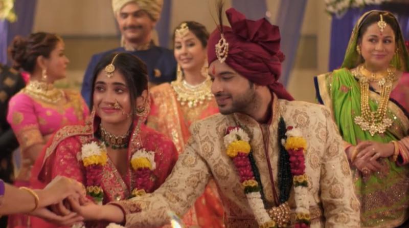 Yeh Rishta Kya Kehlata Hai 3rd June 2021 Written Update: Sirat and Ranvir's wedding