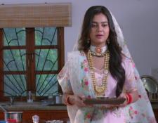 Molkki 31st May 2021 Written Update : Sakshi blames Purvi