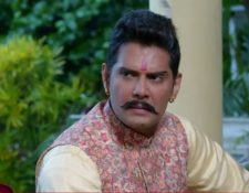Imli 25th May 2021 Written Update: Imlie puts forth a conditon