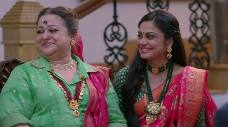 Molkki 14th June 2021 Written Update: Sakshi fixes Purvi's engagement