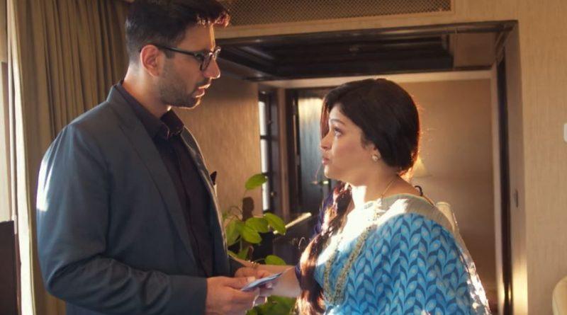 Shaurya Aur Anokhi Ki Kahani 7th June 2021 Written Update: Shaurya and Aastha's happy time