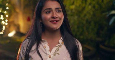 Shaurya Aur Anokhi Ki Kahani 4th June 2021 Written Update: Anokhi feels blessed