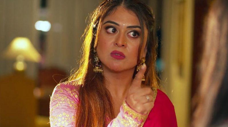 Shaurya Aur Anokhi Ki Kahani 11th June 2021 Written Update: Babli scolds Anokhi for leaving Shaurya