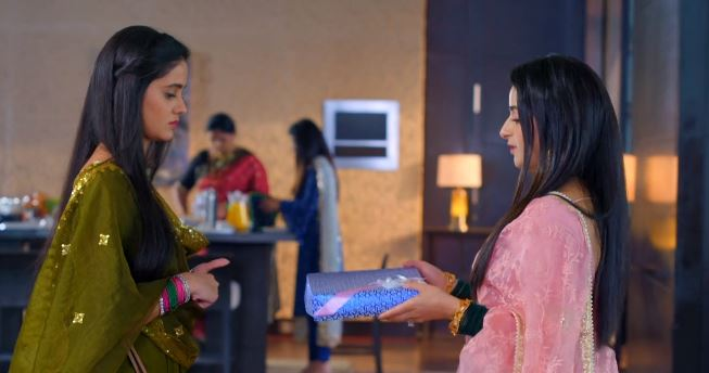 Ghum Hai Kisi Ke Pyaar Mein 22nd June 2021 Written Update: Sai gets scolded by the family