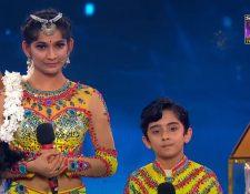 Super Dancer 4 5th June 2021 Written Update: Govinda and Neelam today