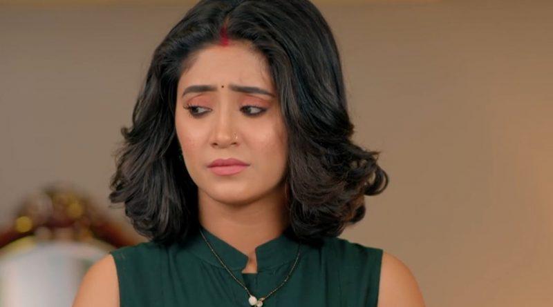 Yeh Rishta Kya Kehlata Hai 12th June 2021 Written Update: Sirat realises her feelings.