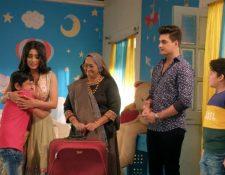 Yeh Rishta Kya Kehlata Hai 18th June 2021 Written Update: Maudi confronts Sirat