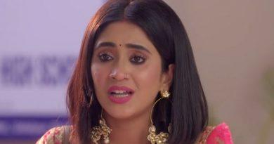 Yeh Rishta Kya Kehlata Hai 17th June 2021 Written Update: Sirat avoids Kartik