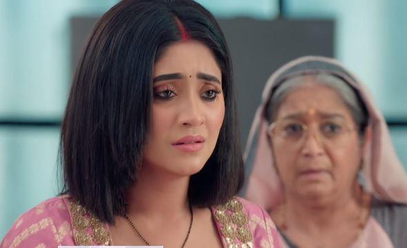 Yeh Rishta Kya Kehlata Hai 23rd June 2021 Written Update: Sirat pretends to be Kartik's wife
