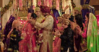 Yeh Rishta Kya Kehlata Hai 2nd June 2021 Written Update: Sirat-Ranvir wedding ceremony begins