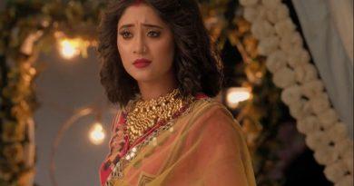 Yeh Rishta Kya Kehlata Hai 7th June 2021 Written Update: Sirat's shocking move